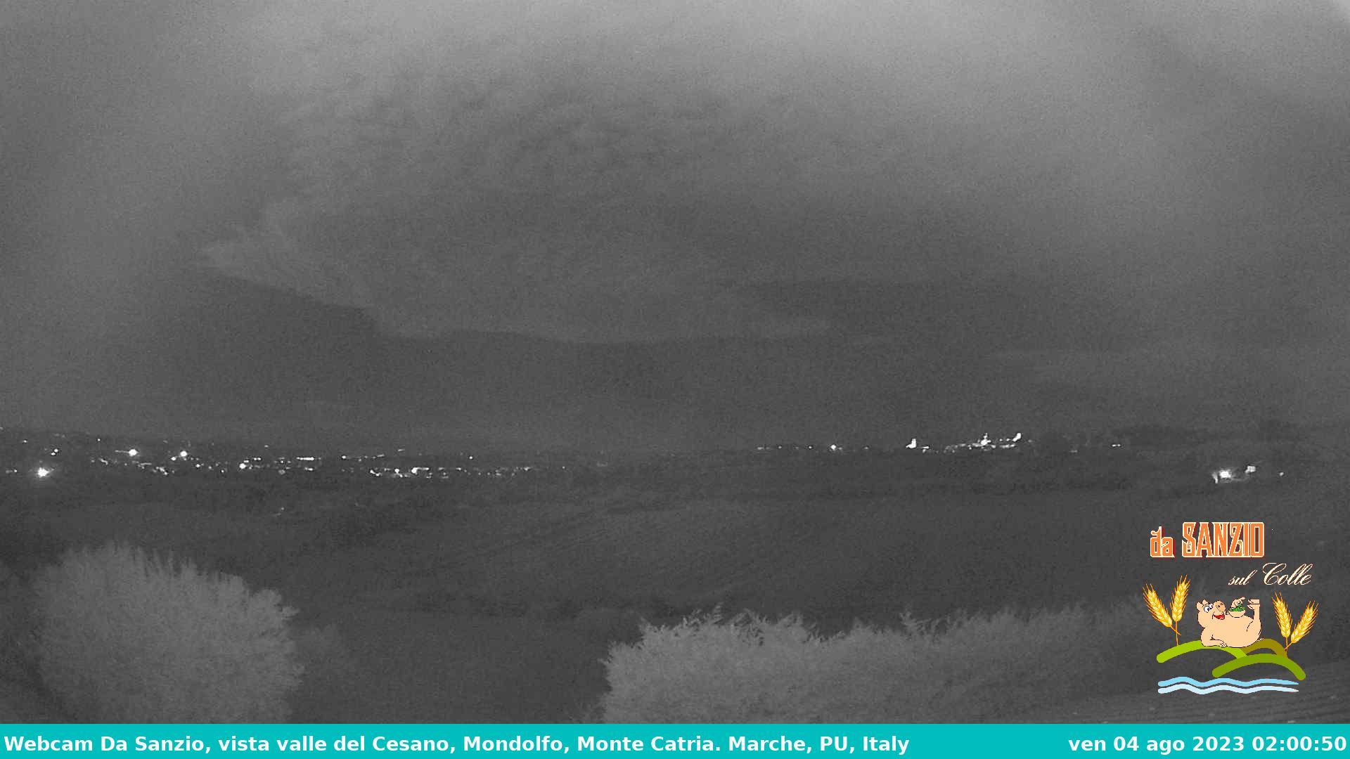 Webcam su Mondolfo
